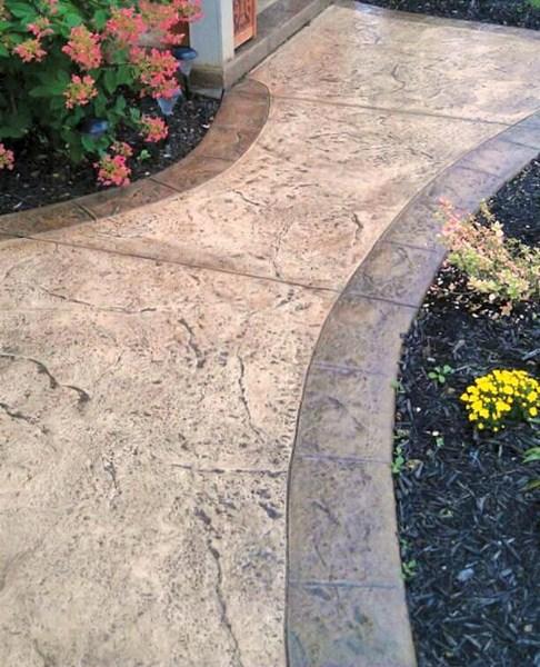 Texturing Stone