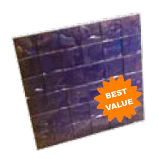 4×4 texture tile 9pc set