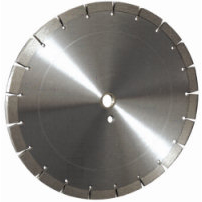 4 ft.  Diamond Blade