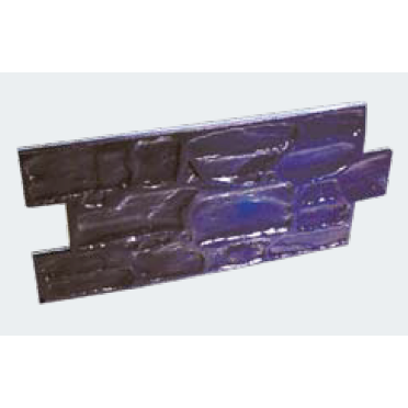 RANDOM COBBLESTONE Flexible 18 in. X 40 in. tool