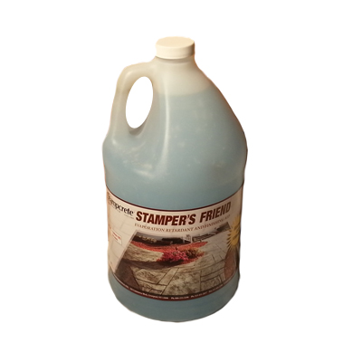 Stampers Friend 5-Gallon