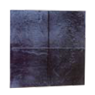 12 in. X 12 in. TEXTURE TILE Flexible 24 in. X 24 in. tool